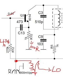 Ham Radio Circuits