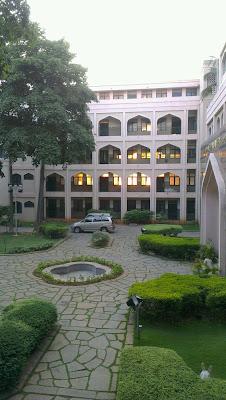 Al-Ameen College of Law, Hosur Road, Sudhama Nagar, Bengaluru, Karnataka, India