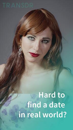 Transdr: Transgender Hookup & Crossdresser Dating Apk 1
