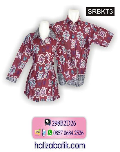 grosir batik pekalongan, Busana Batik, Batik Modern, Baju Batik