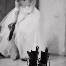 Wedding photographer Bella Rich (BelkaRich). Photo of 12.11.2017