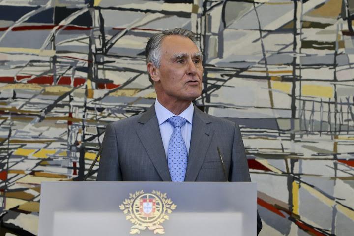 Cavaco Silva foi recebido em Lamego com concertinas mas população não gosta da música