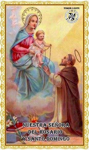 Nghe giảng Lễ Đức Mẹ Mân Côi (2008 - 2020)
