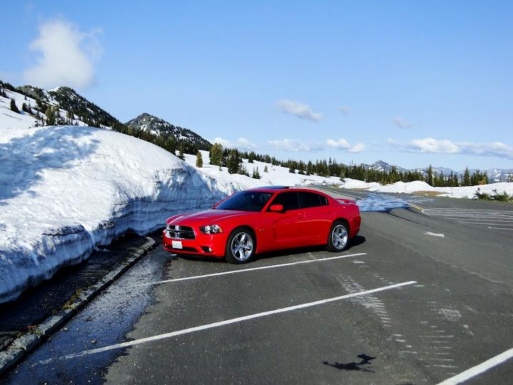 The All-New 2014 Corvette Stingray ... DSC05901