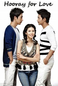 Yêu Nhau Dài Lâu - Hooray for Love (2011) Poster