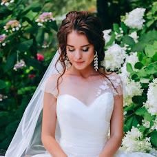 Wedding photographer Evgeniya Borisova (borisova). Photo of 31.07.2017