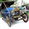 Laurin & Klement Typ S 1911 1,8Liter leisten hier 14 PS die Anfänge von Škoda