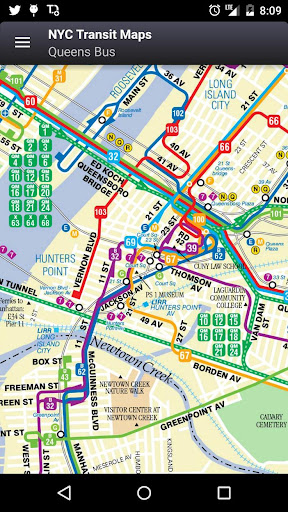 玩免費遊戲APP|下載NYC Maps: Subway,Bus,Rail MTA app不用錢|硬是要APP