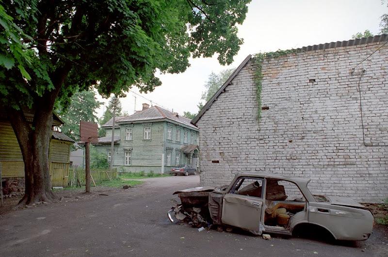 7. Zverynas - 1. Vilnius