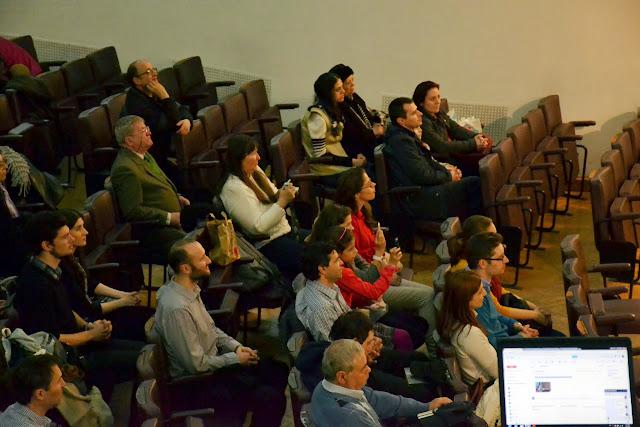 Concertul de Pasti, Corul si Orchestra Universitatii din Bucuresti (2015.04.07) -  (47)