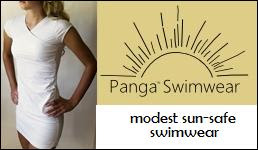 Panga Modest Swimwear