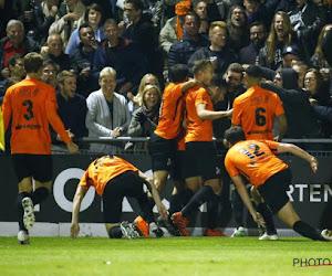 """1B-club plukt doelman weg bij Club Brugge: """"Club heeft me gemaakt tot wie ik nu ben geworden"""""""