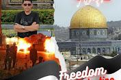 Ketum LSM P1 Teuku Z. Arifin: Mari Berdonasi Untuk Rakyat Palestina!