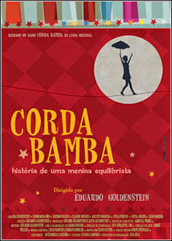 6 Corda Bamba: História de uma Menina Equilibrista   HDTV AVI + RMVB Nacional