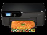 Télécharger driver imprimante HP Deskjet 3520
