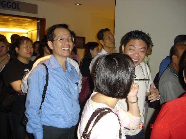 Others - Launching of Institute Logo 2007 - logo_L11.JPG