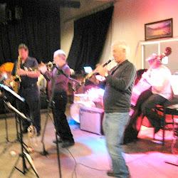 February 2011 Jazz Jam