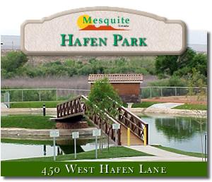 Hafen Park