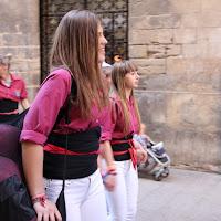 Diada XXIè Aniversari Castellers de Lleida 9-4-2016 - IMG_0033.JPG