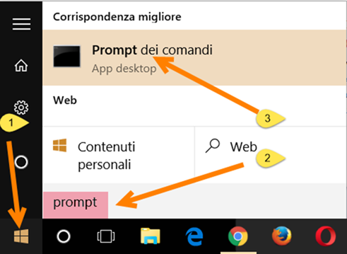 prompt-comandi-windows-10