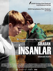 Sıradan İnsanlar Sinema Filmi - Ordinary People (2009)