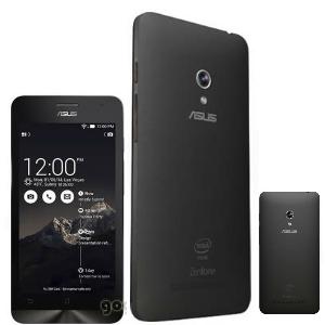 Spesifikasi dan Harga Asus Zenphone 5