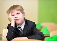 Чому дітям важко зосередитися на читанні?