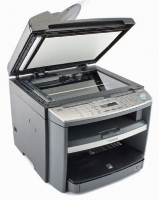 Download Canon imageCLASS MF4370dn Laser Printer Driver and install