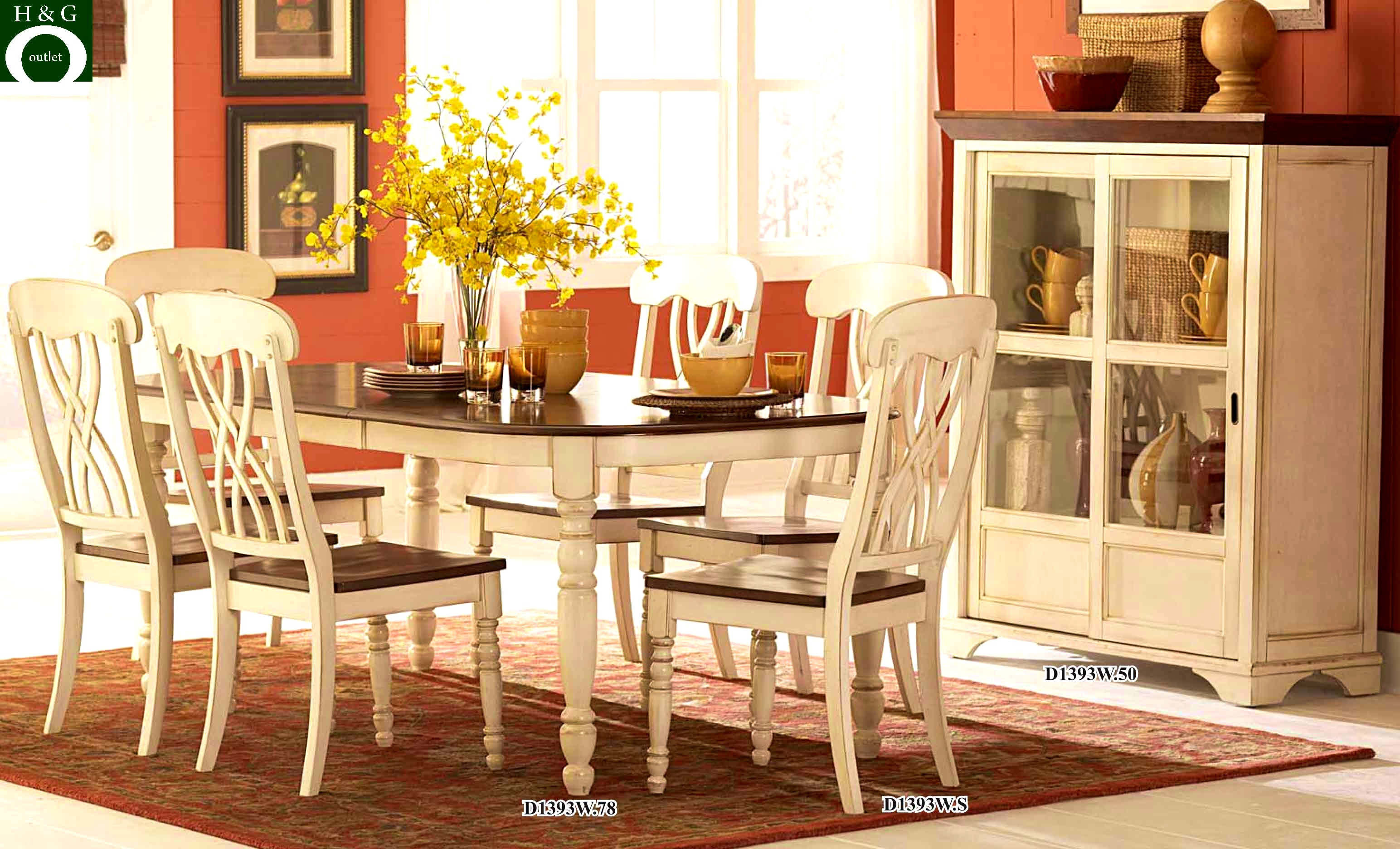 bathroom personable country dining sets havertys white room set