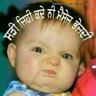 Latest Punjabi Quotes Photos On Whatsapp - Whatsapp Images