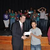 Southwest Arkansas Preparatory Academy Award Letters Hope High School Spring 2012 - DSC_0070.JPG