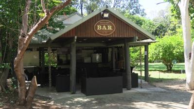MHWL Bar