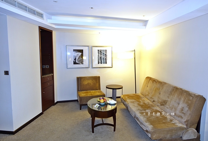 13 香格里拉台南遠東國際飯店 豪華閣 環境 住房
