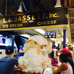 Bassetts Ice Cream's profile photo