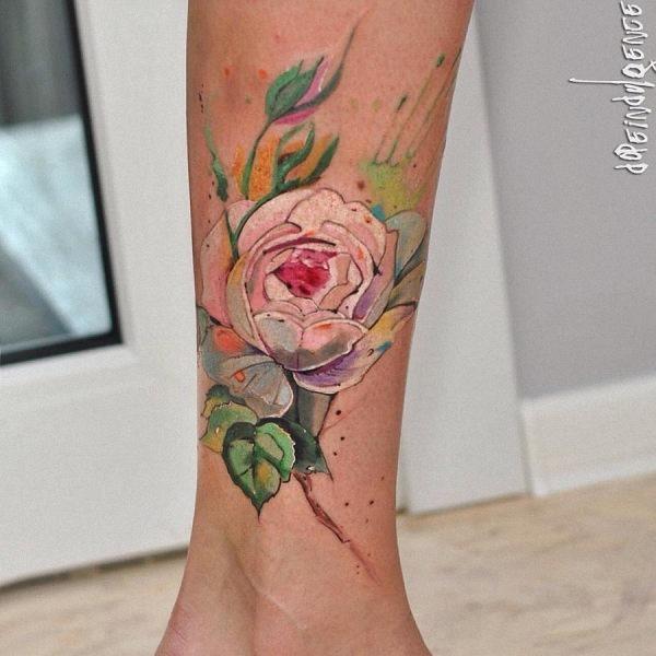 este_fenomenal_penia_aquarela_flor_da_tatuagem