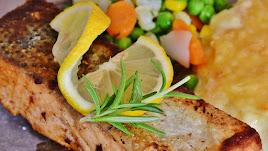 Sanidad recuerda los grandes beneficios que tiene el pescado en nuestra salud.