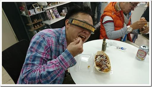 DSC 0448 thumb%25255B2%25255D.png - 【ショップ】VAPE大阪冬の陣!!大阪VAPEショップ訪問記#1「冬の朝釣り、あなごをゲットし神戸VEPORAベポラでジュース。それからスモーキングガレージであほやのたこ焼き!!」