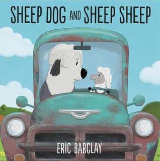 Sheep Dog and Sheep Sheep