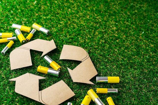 Desarrollan en la UAG proyecto para reciclar baterías de litio