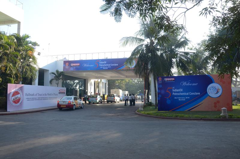 5th Indian Oil Petrochemical Conclave - 1