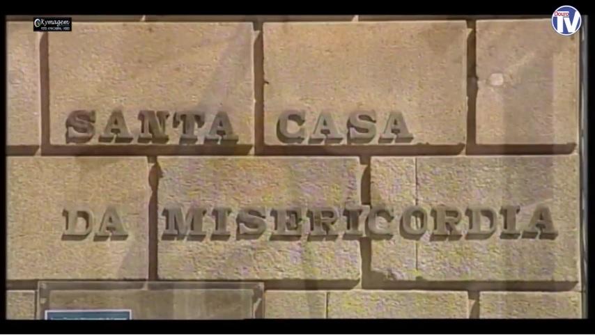 Vídeo - Ministro Vieira da Silva esteve no 497º aniversário da Santa Casa da Misericórdia de Lamego