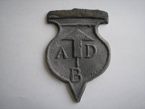 Naam: ADBPlaats: LeeuwardenJaartal: 1850