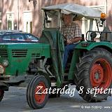 IJsseljazz 2012: Za 8 sept, voorbereiding en regiobands