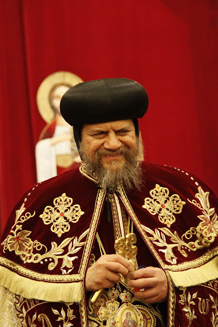 His Eminence Metropolitan Serapion - St. Mark - _MG_0673.JPG