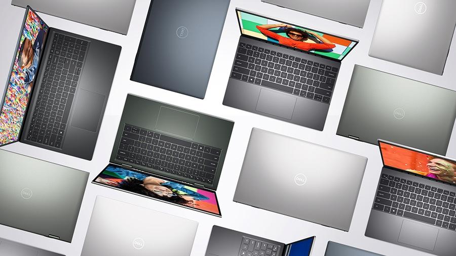 "Dell ผลิตภัณฑ์ตระกูล Inspiron ใหม่ ""เชื่อมต่อโลกของคุณกับเทคโนโลยีอย่างมีสไตล์"""