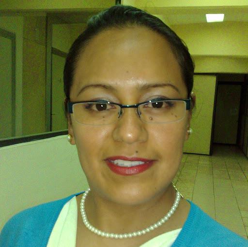 Lupita Montiel