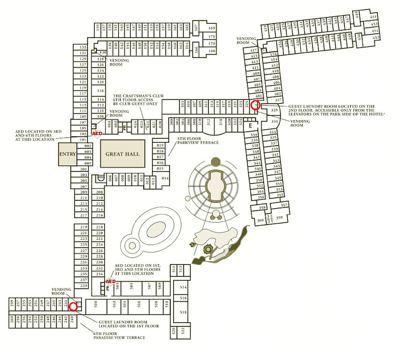 Poltergeist House Floor Plan Best Free Home Design