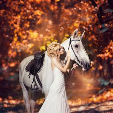 Wedding photographer Dmitriy Chekulaev (Studio50mm). Photo of 02.10.2014