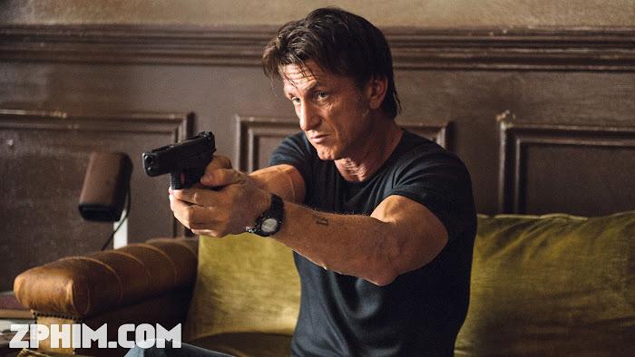 Ảnh trong phim Xạ Thủ - The Gunman 1