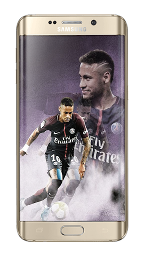 Neymar Wallpapers New 1.0.1 screenshots 1